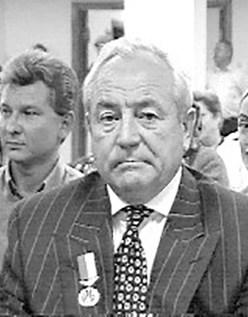 Philipchuk Volodimir Stanislavovich
