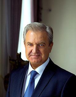 Grinevetsky Sergiy Rafailovich