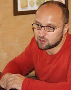Chorny Vadim L'vovich