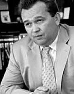 Kozachenko Oleksiy Oleksiyovich