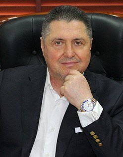 Kravchenko Valery Volodimirovich