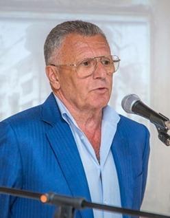 Reznik Igor Yosipovich