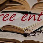Free Entry | Бесплатный день в ОЛМ