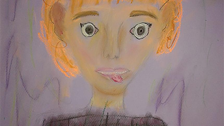 Выставкаиллюстраций к произведениям Константина Паустовского «Тот мальчик»