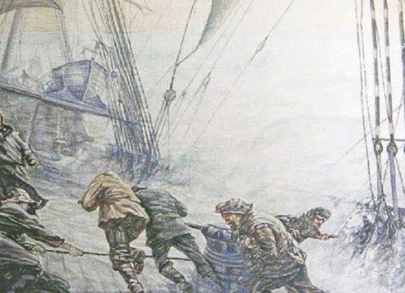 Персональна виставка живопису Олександра Кореневського