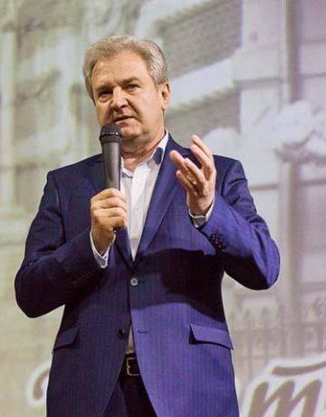 Гриневецький Сергій Рафаїлович