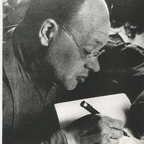 Найвідоміший та найзагадковіший одеський письменник. Ісаак Бабель.