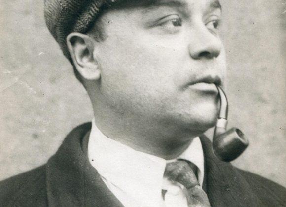 Сергей Бондарин – Генриетте Адлер. Письма из лагеря.
