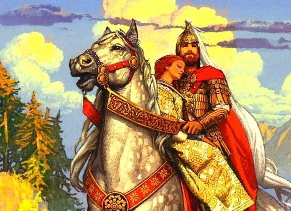 200 років з дня виходу поеми «Руслан і Людмила»