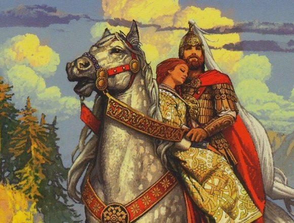 200 лет со дня выхода  поэмы  «Руслан и Людмила»