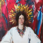 «Обличчя» / виставка сучасного українського портрету
