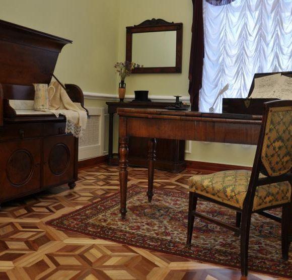 Пушкинский музей ждет вас!