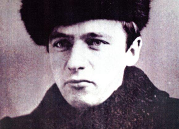 Зразково-поетична біографія: Велимир Хлєбников