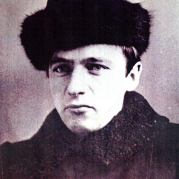 Образцово-поэтическая биография: Велимир Хлебников