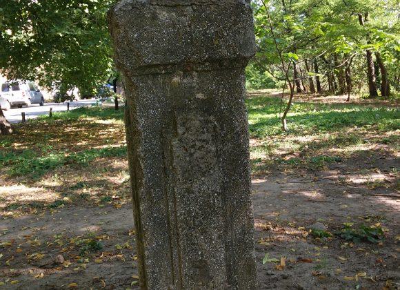 Геній місця (до 52-ї річниці пам'яті Костянтина Паустовського)