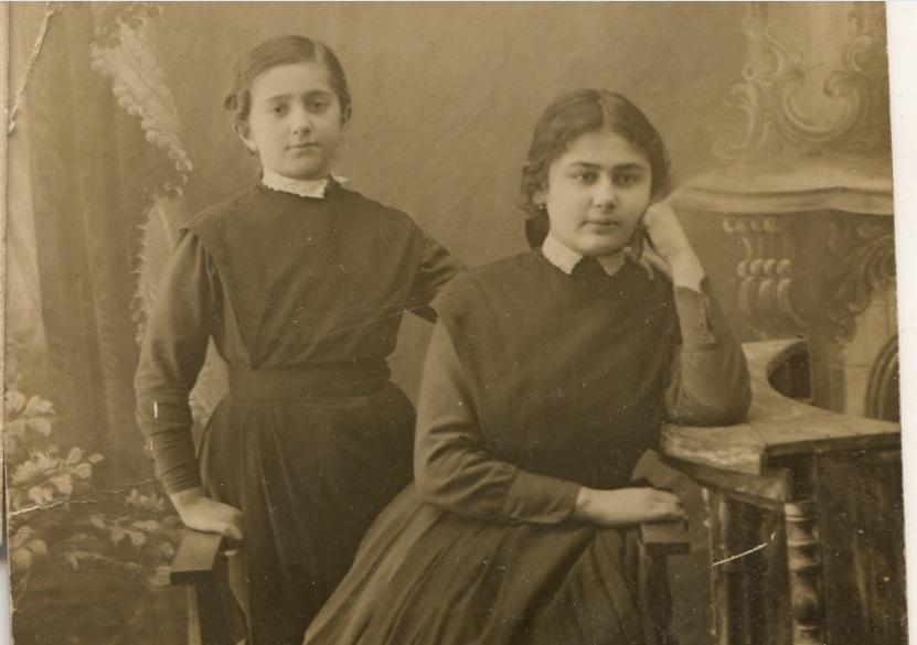 Старая Одесса: женские гимназии на Новосельского