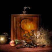 «Думка в образі» фотовиставка Ігоря Ландера