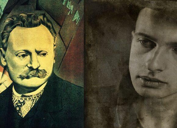 27 серпня – подвійні іменини письменників