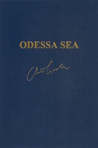 «Odessa Sea» – сучасний роман Клайва і Дірка Касслера