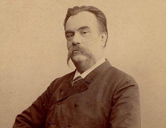 Старицький Михайло Петрович – директор першого українського театру