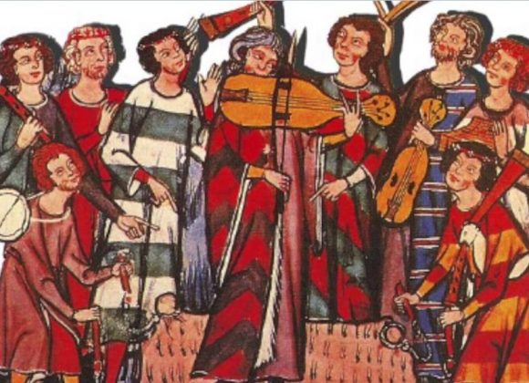 Гарсенда II де Сабран