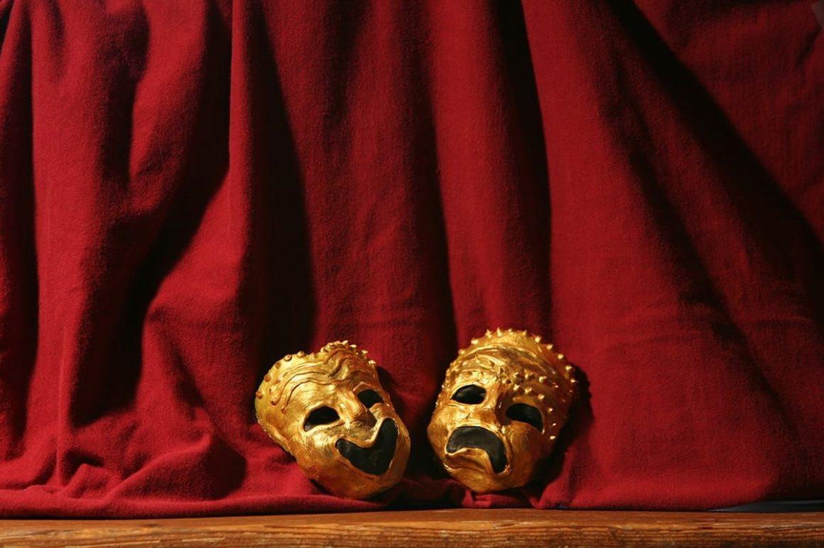 ТЕАТР ВНЕ СЕБЯ (о театральной жизни Одессы 1970-80-х.) ЧАСТЬ III
