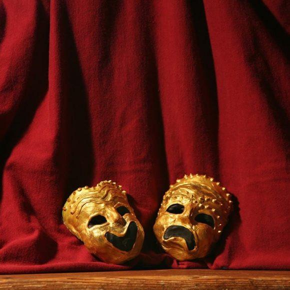 ТЕАТР ВНЕ СЕБЯ (о театральной жизни Одессы 1970-80-х.) ЧАСТЬ II