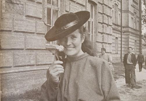 «Тетяна Яблонська. Щоденники, спогади, роздуми»