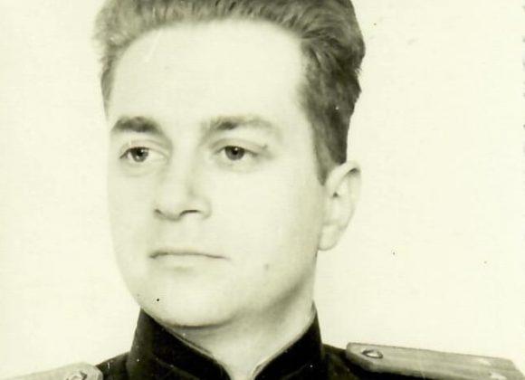 З архіву Івана Рядченка. Присвячено до Дня пам'яті і примирення