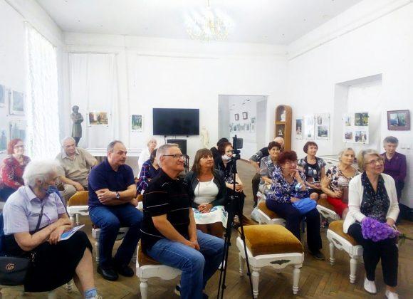 18 червня літературно-меморіальний музей О.С. Пушкіна відзначив 60-річний ювілей