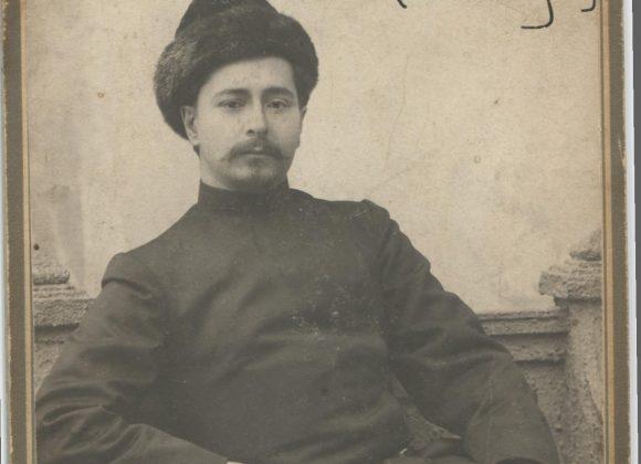 Леоніду Андрєєву – 150 років