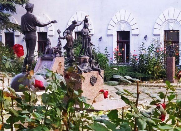 ВНИМАНИЕ: изменения в работе музея в связи с COVID-19